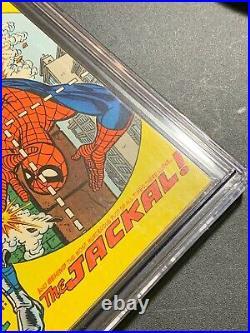 Amazing Spider-Man #129 CGC 8.0 (Marvel Comics 1974) 1st app of the PUNISHER