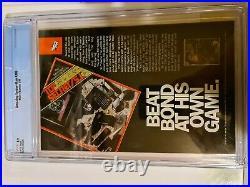 Amazing Spider Man #300 CGC 9.2 1988 1st full app of Venom Hot Book