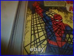 Amazing Spiderman # 15 CGC 4.0 1st APP of Kraven the Hunter 1964