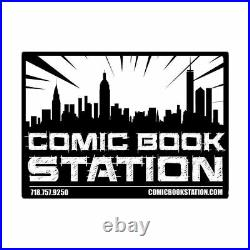 Fantastic 4 48 Cgc 1.8 3/66 1st App Of Silver Surfer & Galactus Stan Lee Story