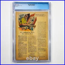 Incredible Hulk #2 CGC 3.0 GD/VG 1st Green Hulk 2nd App. Hulk Marvel 1962