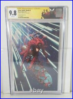 Silver Surfer Black 2 (2019 MARVEL / SDCC)1ST APP. OF VOID KNIGHT SS CGC 9.8