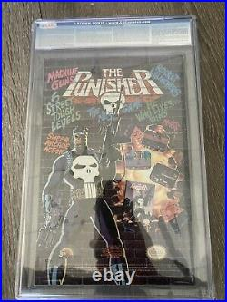 The New Mutants 98 CGC Graded 9.6 NM WHITE Pages 1st app DEADPOOL Old Label